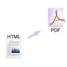 PDF & Email